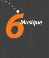 Dossiers Chaback : Musique